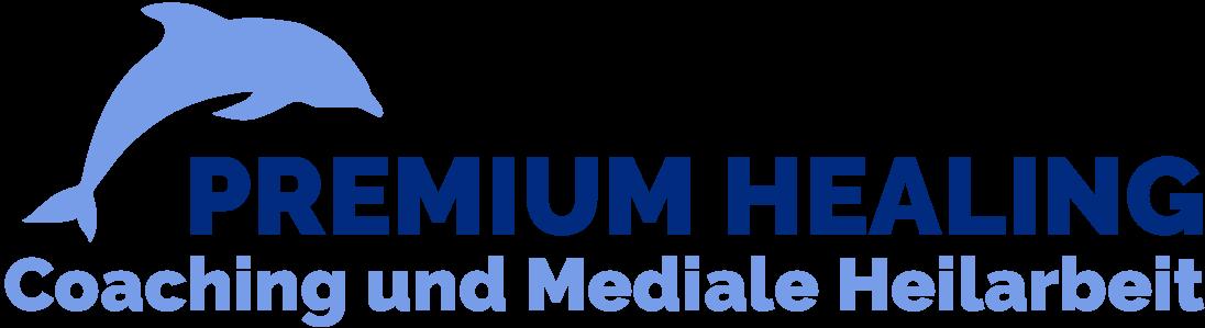 Premium Healing – Coaching und mediale Heilarbeit