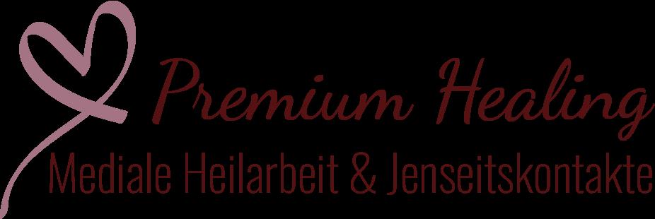 Premium Healing – Mediale Heilarbeit und Jenseitskontakte